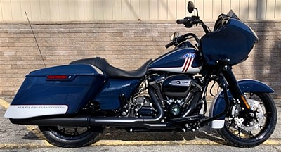 New 2020 Harley-Davidson® Road Glide® Special