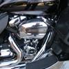 Photo of a 2017 Harley-Davidson® FLTRU Road Glide® Ultra