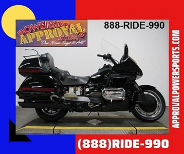Used 1989 Honda® GoldWing