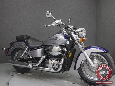 Used 2002 Honda® Shadow 750 ACE Deluxe