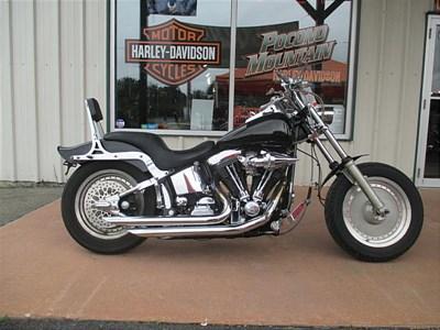 Used 1993 Harley-Davidson® Softail® Custom