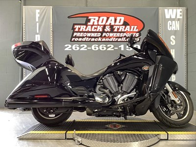 Used 2012 Victory Vision® Tour