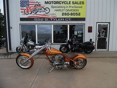 Used 2007 Carolina Custom Custom