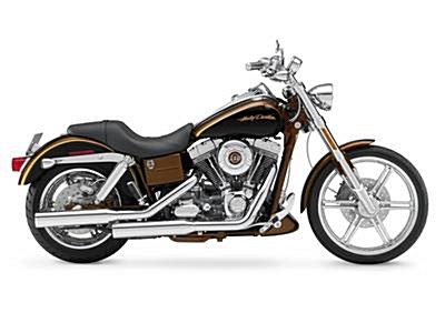 Used 2008 Harley-Davidson® Dyna® Wide Glide®
