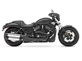 Photo of a 2007 Harley-Davidson® VRSCDX V-Rod® Night Rod® Special