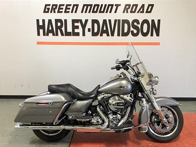 Used 2016 Harley-Davidson® Road King®