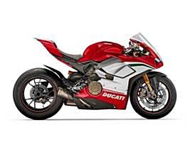 New 2019 Ducati Panigale V4 S