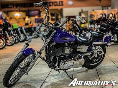 Used 2005 Harley-Davidson® Dyna® Wide Glide®