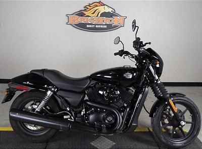 Used 2015 Harley-Davidson® Street™ 500