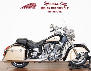New 2021 Indian® Motorcycle Springfield
