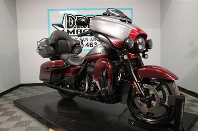 Used 2019 Harley-Davidson® CVO™ Limited