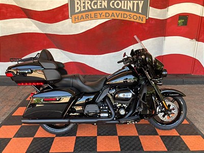 Used 2020 Harley-Davidson® Ultra Limited