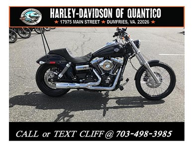 inventory for harley-davidson of quantico - dumfries, virginia