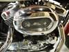 Photo of a 2012 Harley-Davidson® XL1200C Sportster® 1200 Custom