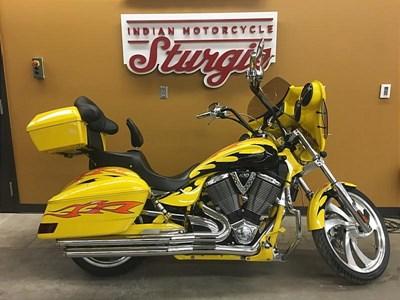 Used 2006 Victory Vegas® Jackpot™