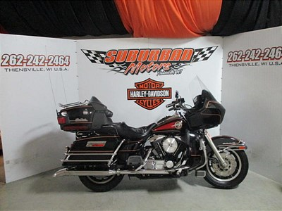 Used 1994 Harley-Davidson® Ultra Classic® Tour Glide®