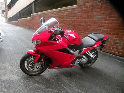 Used 2014 Honda® Interceptor