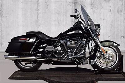 Used 2020 Harley-Davidson® Road King®