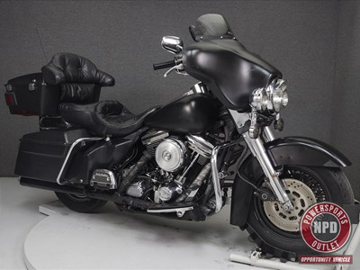 Used 1991 Harley-Davidson® Electra Glide® Classic
