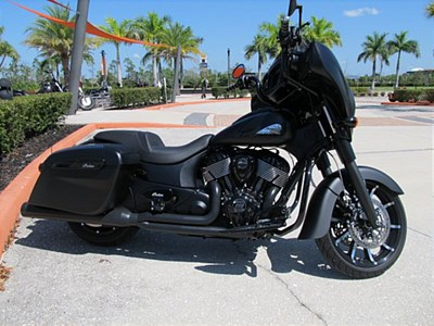 Used 2019 Indian® Chieftain®