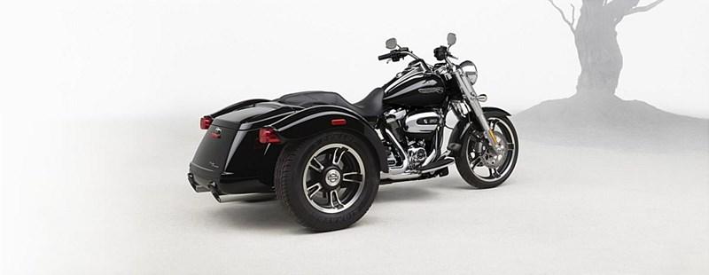 Photo of a 2020 Harley-Davidson® FLRT Freewheeler®