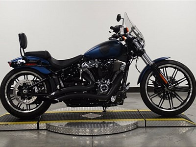 Used 2018 Harley-Davidson® Softail® Breakout™ 114 115th Anniversary