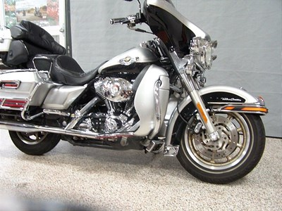 Used 2003 Harley-Davidson® Electra Glide® Classic