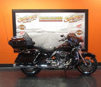 New 2019 Harley-Davidson® CVO™ Limited