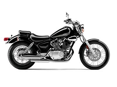 Used 2012 Yamaha V-Star 250