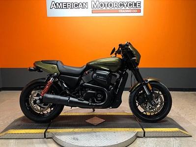 Used 2017 Harley-Davidson® Street Rod™