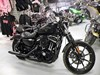 Photo of a 2017 Harley-Davidson® XL883N Sportster® Iron 883™