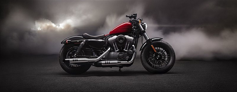 Photo of a 2020 Harley-Davidson® XL1200X Forty-Eight®