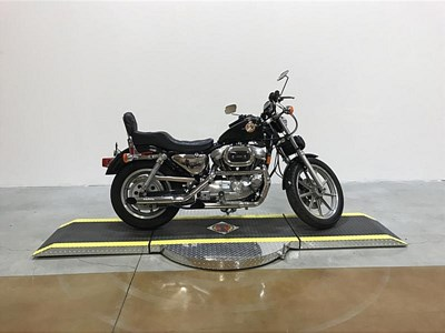 Used 1994 Harley-Davidson® Sportster® 883 Deluxe