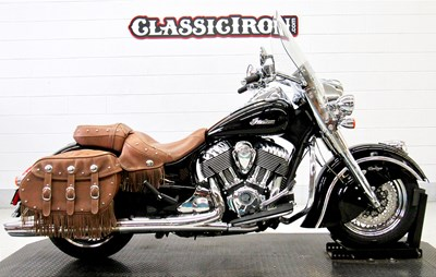 Used 2015 Indian® Chief® Vintage