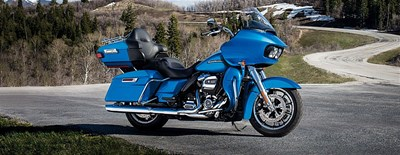 New 2018 Harley-Davidson® Road Glide® Ultra