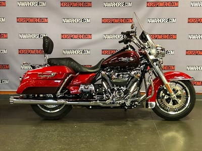 Used 2019 Harley-Davidson® Road King®