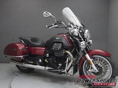 Used 2015 Moto Guzzi California 1400 Touring ABS