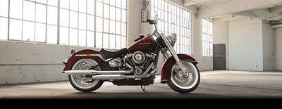 Used 2018 Harley-Davidson® Softail® Deluxe