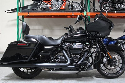 Used 2018 Harley-Davidson® Road Glide® Special