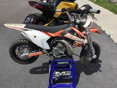 Used 2016 KTM