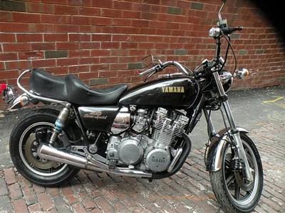 Used 1979 Yamaha