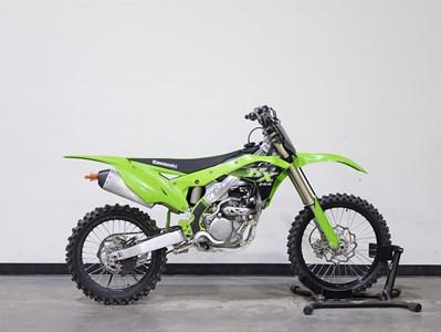 Used 2020 Kawasaki