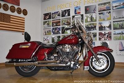 Used 2006 Harley-Davidson® Road King® Classic w/ Sidecar