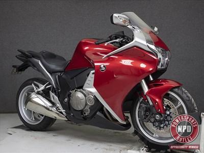 Used 2010 Honda® Interceptor ABS