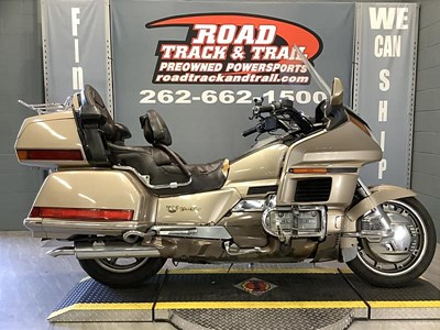 Used 1988 Honda® GoldWing
