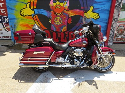 Used 2004 Harley-Davidson® Ultra Classic® Electra Glide®