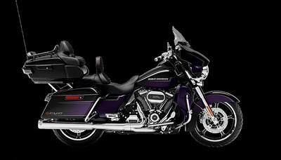 New 2021 Harley-Davidson® CVO™ Limited