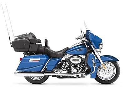 New 2007 Harley-Davidson® Screamin' Eagle® Ultra Classic® Electra Glide®