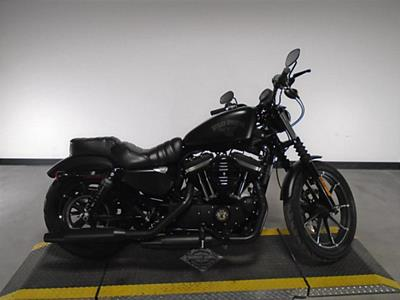 Harley DavidsonR Sportster 883 For Sale 1061 Bikes Page 99