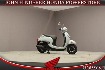 New 2019 Honda® Metropolitan